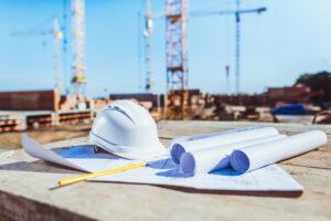 Planer om byggeri